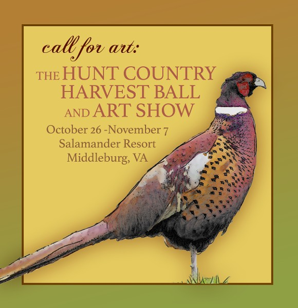 Hunt Country Harvest Ball and Art Show