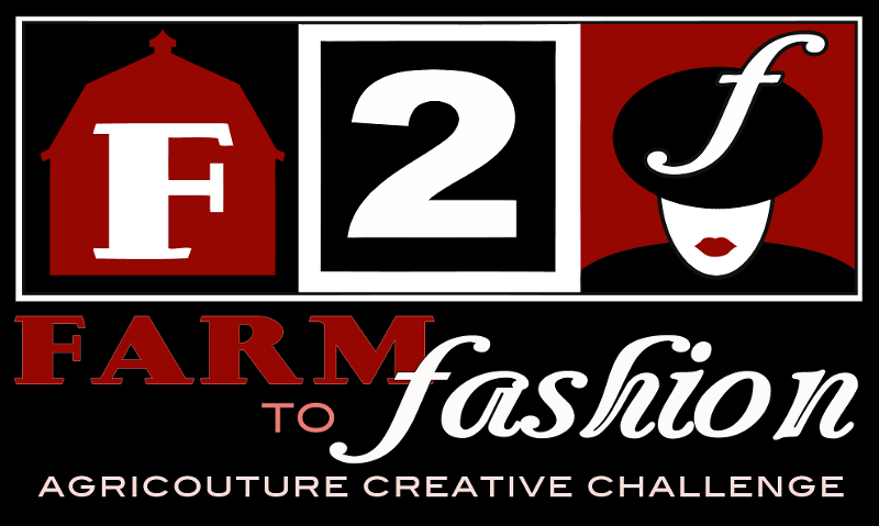 Farm to Fashion features artwork made with materials from Loudoun farms and agricultural businesses