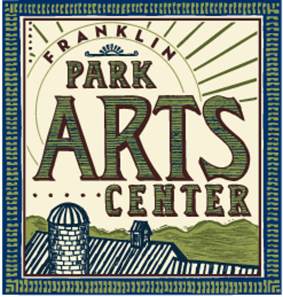 Franklin Park Arts Center was another sponsor for the original F2F project