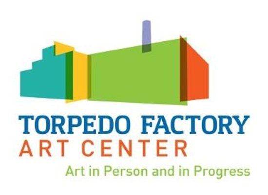 The Torpedo Factory Art Center is located at Located at 105 North Union Street, Alexandria, Virginia