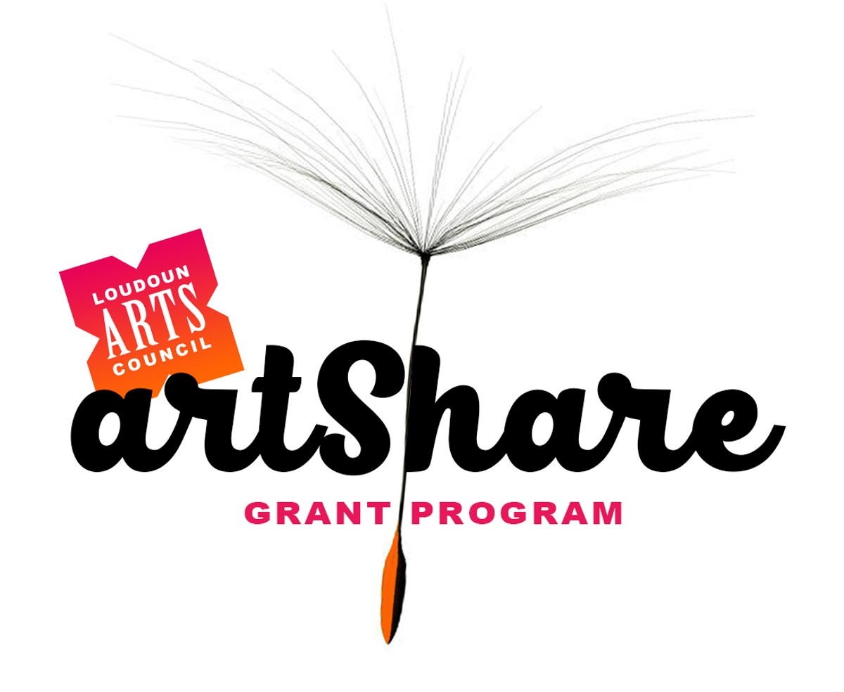 artShare Grant Program
